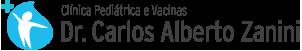 Clínica Pediátrica e Vacinas - Dr. Carlos Alberto Zanini